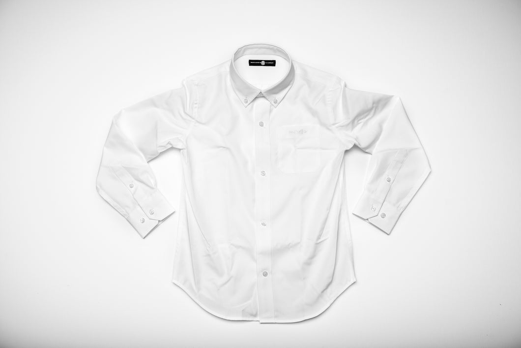 Bowen Arrow Button Down Fall