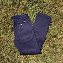 Load image into Gallery viewer, Palmetto Pants in Bulls Bay Blue