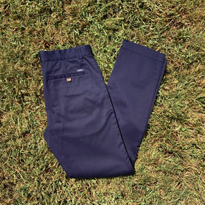 Palmetto Pants in Bulls Bay Blue