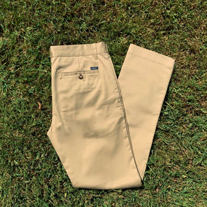 Palmetto Pants in King Street Khaki