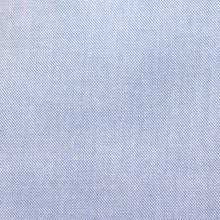 Load image into Gallery viewer, Swatch of Bluffton Blue (a solid color) fabric
