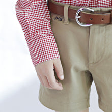 Load image into Gallery viewer, Sweetgrass Shorts - King Street Khaki