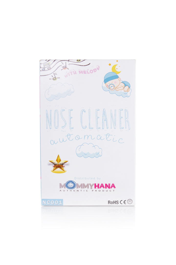 Nasal Aspirator Nose Cleaner