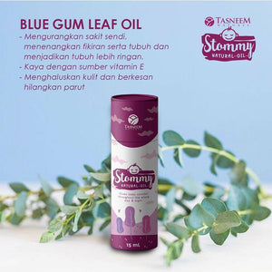 Stommy Telon Oil