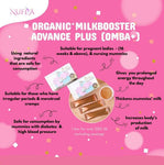 Organic Milkbooster Advance Plus
