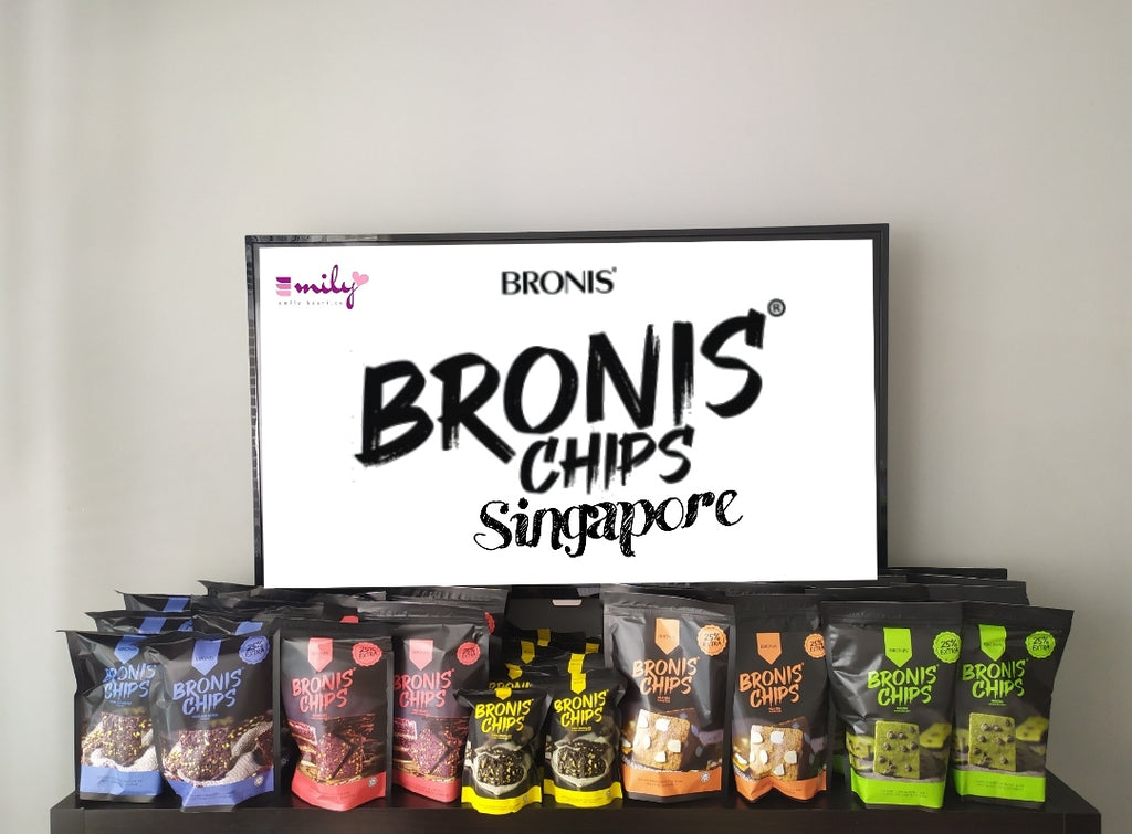 Bronis Chips