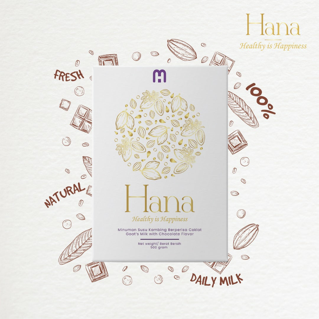 Hana Premium Chocolate