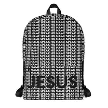 Load image into Gallery viewer, SPEAK GEAR™ LAPTOP BACKPACK