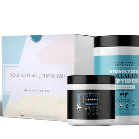 KETOGENESIS Monthly Box Subscription
