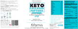 Keto Collagen Peptides