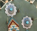 Shaley Earrings