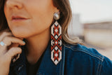 Brewster County Earrings