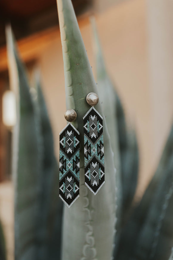 Lajitas Earrings