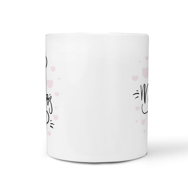 Happy Mothers Day White Mug