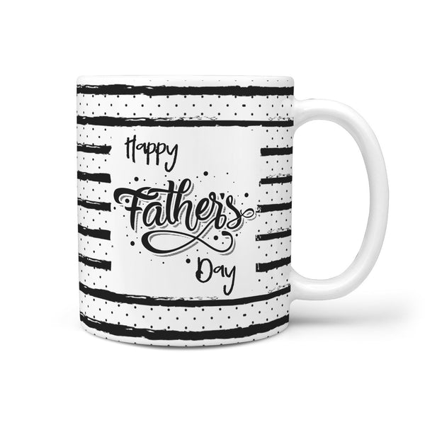 Father's Day Coffee Mug Fathers Day Gift