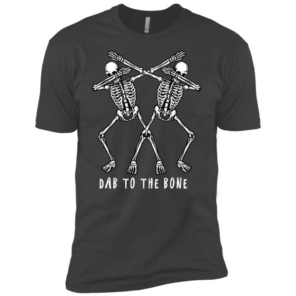 Dab Shirt Dab To The Bone Premium Tshirt