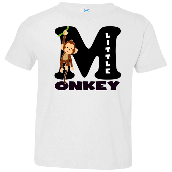Little Monkey KidsT-Shirt