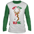 Ugly Christmas Sweater Rudolph
