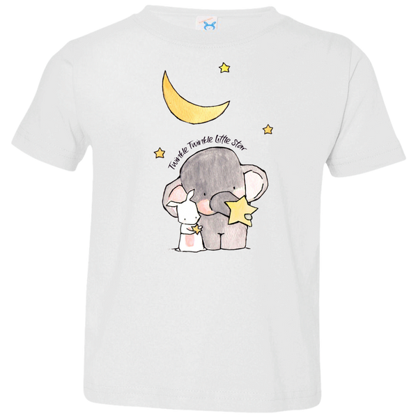 Twinkle Twinkle Little Star Kids T-Shirt