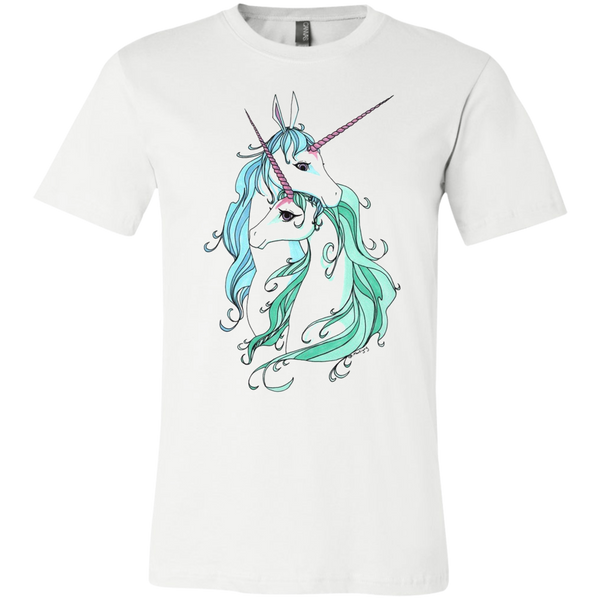 Best Friends Unicorn Girls T-Shirt