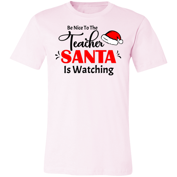 Teacher Christmas Unisex Tshirt