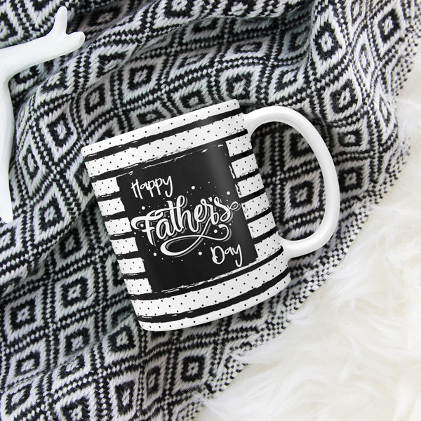 Fathers Day Coffee Mug 11 oz. Fathers Day Gift