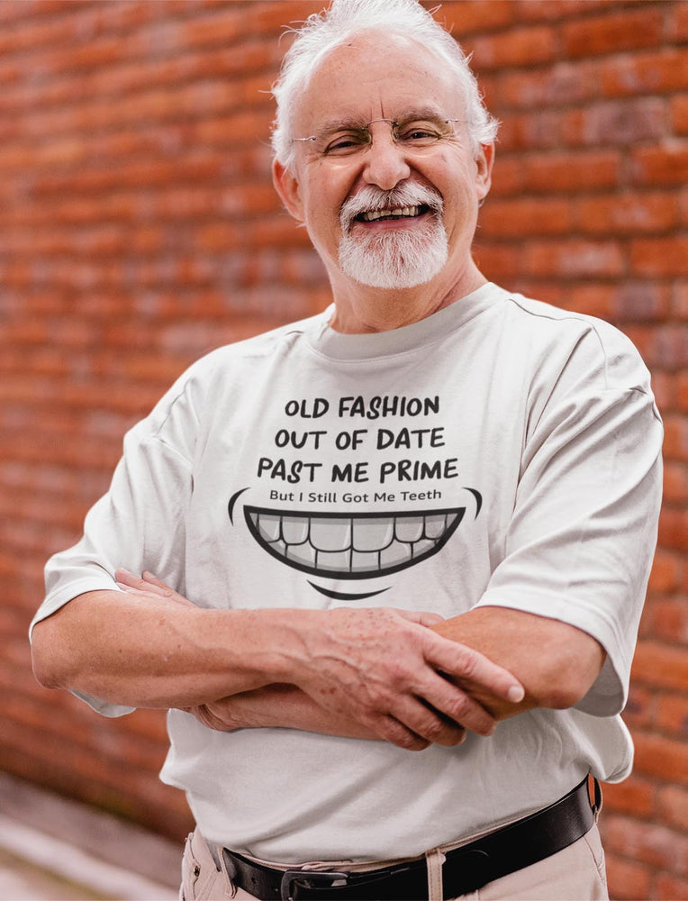 Funny Tshirt For Dad A Great Dad Shirt Fathers Day Gift Idea