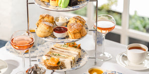 Book the Best Afternoon Tea