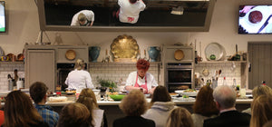 Cooking Classes & Workshops