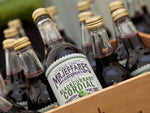 Buy Case of Mr Jeffares Irish Blackcurrant Cordial, No Added Sugar