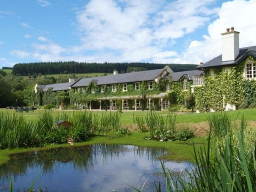 Wild Foods & Wicklow Overnight Escape - Wicklow