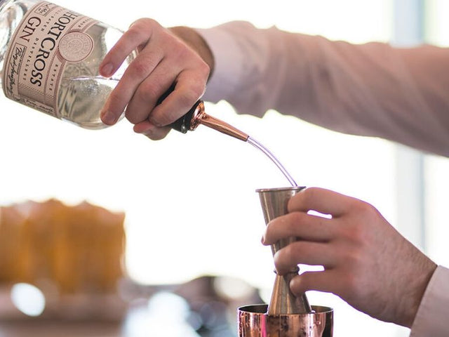 Cocktail Making Masterclass at Leading Irish Distillery