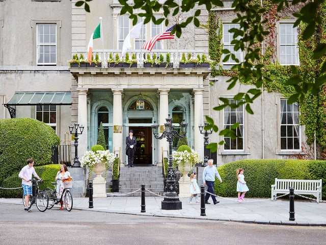 Autumnal Overnight & Fine Dining Getaway - Killarney