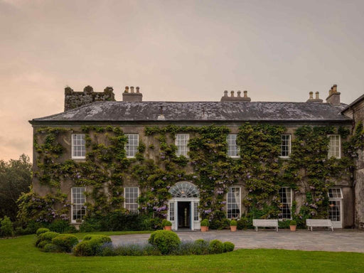 Indulgent Overnight Escape & Farm to Fork Dinner at Ballymaloe House - Cork