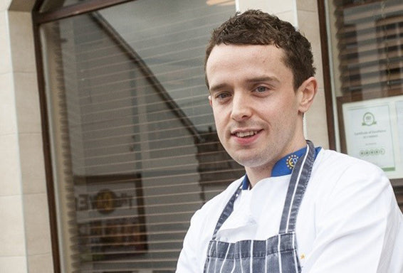 Dine with a Local Chef at a Private Lunch - Donegal