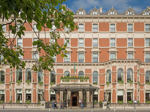 The Shelbourne Hotel, Dublin - Valet parking - Dublin