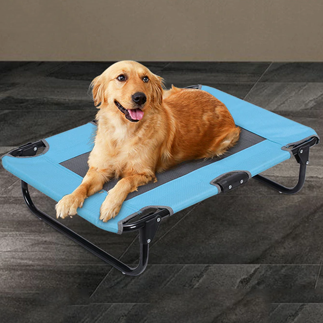 Portable Dog Lounge