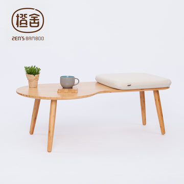 ZEN'S BAMBOO Coffee Table