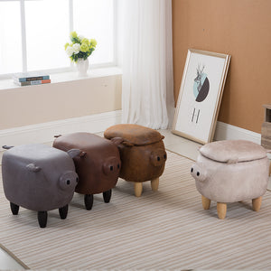Unique Animal Stools