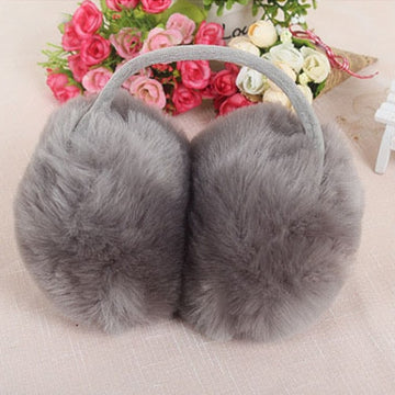 Plush Earmuffs