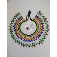 Kiddies Beaded Neckpiece