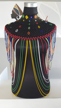 Load image into Gallery viewer, Vulakabini Beaded Vest