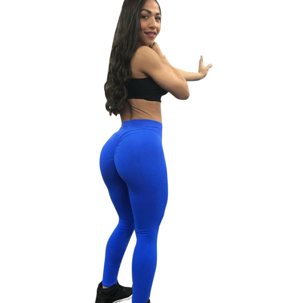 """Chroma"" Leggings - FashionFit"