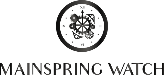 Mainspring Watch