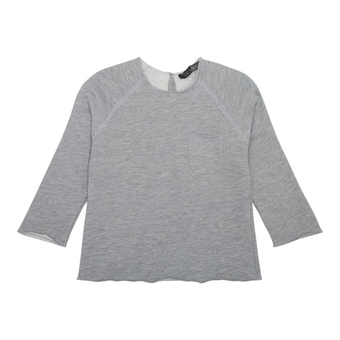 Blouse w. Pocket BP0001