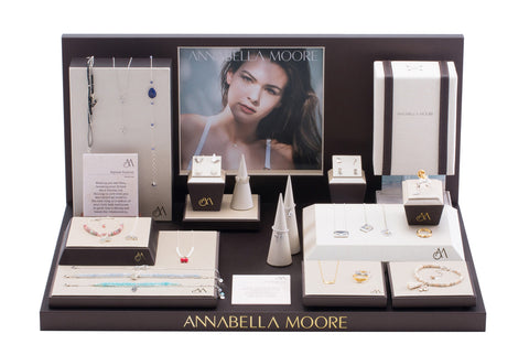 AM92-M : Classic Annabella Moore Display