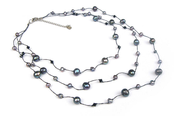 T06-01 : Serenity Necklace