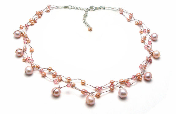 T06-05 :  Serenity Necklace