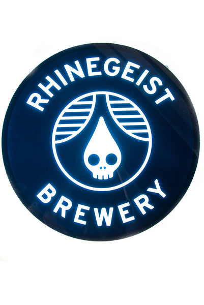 Rhinegeist LED Sign