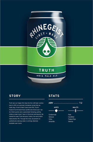 Truth - IPA